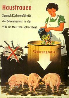 Poster aus der DDR ---- GDR poster #ddrmuseum