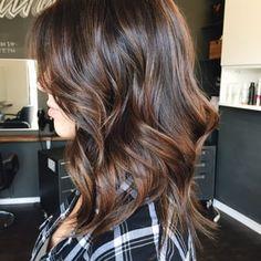 Dimensional brunette - Yelp