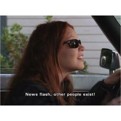 Claire Fisher was my favorite! #SixFeetUnder