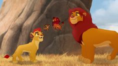 Simba Lion King Series, Lion King 2, King Simba, Disney Lion King, Lion King Pictures, Simba And Nala, Disney Cats, Cute Lion, Le Roi Lion