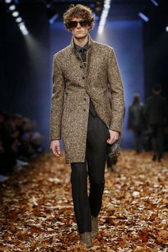 John Varvatos fall winter 2015