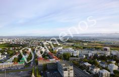 Digital Picture/Photo/Wallpaper/Desktop Background/Citysca/ICELAND/Reykjavik #58 #Realism