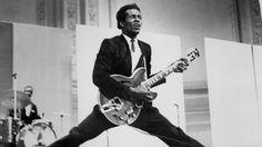 "Chuck Berry."""