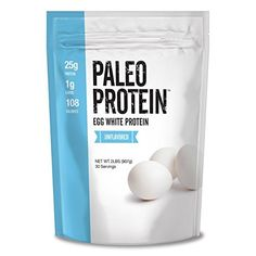 Paleo Protein Pure (2 LBS) (Egg Whites) by Julian Bakery >>> Check this awesome product by going to the link at the image.