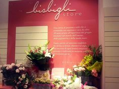 Inaugurazione Bisbigli Store a Bari http://www.thestylefever.com/2013/10/bisbigli-store-bari.html