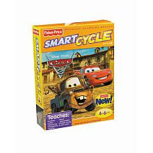 """Fisher-Price Smart Cycle Software - Disney Pixar Cars 2 - Fisher-Price - Toys """"R"""" Us"""