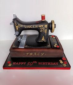 Name Cakes for women:  Cake Sewing machine The ideal gift for кравчинь. Design cake definitely will delight masters, but rather exacting taste cake will give a feeling of happiness. You can order a cake in the art-studio present on the bud-which your taste. The price indicated cake for 1 kg, minimum weight cake 2,5 kg. The composition of the cake, can be selected from the section of the cake. Order cake need for a few days, agreeing to all questions попердньо. We are always ready to hel