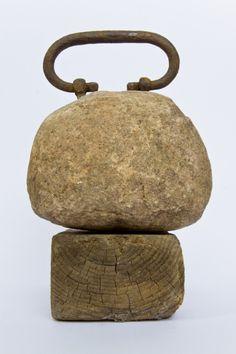 Steffen Buechner - Or Fraction I Outdoor Sculpture, Wood Sculpture, Soft Leather Handbags, Metal Art Projects, Art Decor, Decoration, Small Sculptures, Environmental Art, Abstract Sculpture
