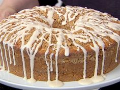 Wake up and smell the Coffee Cake! Ina Garten's top-rated Sour Cream Coffee Cake, that is.