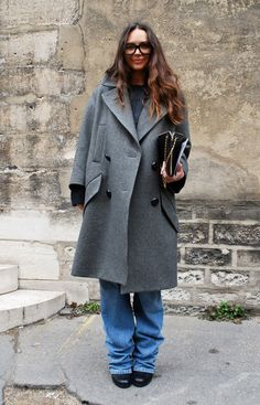 Check out our boyfriend jean Winter trend curation here http://www.lovestreetboutique.tumblr.com