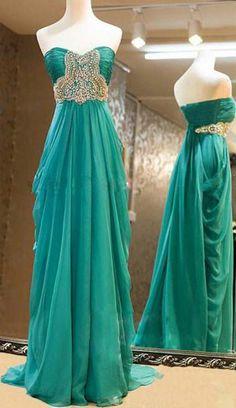 Thinkin of prom dresses