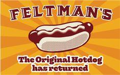 Feltman's of Coney Island - Luna Park in Coney Island Coney Island, Burger King Logo, Park, Parks