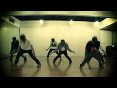 B2ST ~ Fiction (Dance Version)