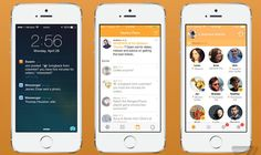 Foursquare Swarm'u Yayınladı