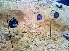 Image result for homemade shooting targets