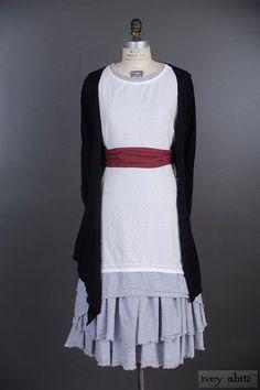 Summer 2015 Look No. 11 | Elegant Women's Clothing - Ivey Abitz