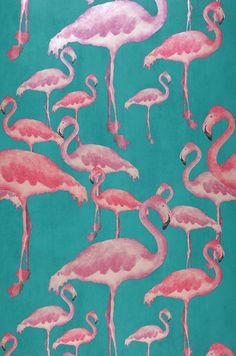 Amidala | Carta da parati degli anni 70