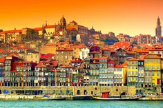 The 10 Most Underrated European Cities To Book Your Next Vacation To  - HarpersBAZAAR.com
