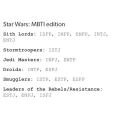 My parents are both Sith lords and my sisters and are Jedi masters and a leader of the resistance... talk about a messed up family. At least we fit in well with other Star Wars characters.