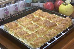Hot Dog Recipes, Fruit Recipes, Sweet Recipes, Baking Recipes, Cookie Recipes, Dessert Recipes, Easy Recipes, Serbian Recipes, Bulgarian Recipes