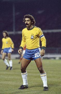 Rivelino -Wembley 1978