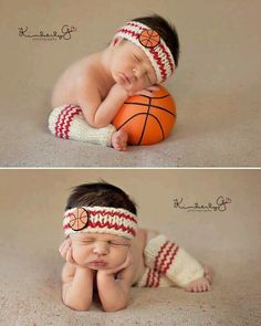 Basketball so cute