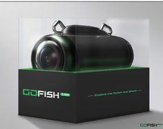 Fishing is an interesting adventure made, even more, fun and successful with the aid of certain tech gadgets like the underwater fishing camera. GoFish Cam is one of the best underwater fishing cameras specially designed to fit perfectly along with a fisherman's fishing line and work with a customized mobile application which contains a built-in wireless hotspot. GoFish Cam allows you to record, share and store underwater footage.  For more information visit - https://gofishcam.com/
