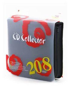 SENTRY CD200 CD/DVD Wallet Holder, 3-Ring Review