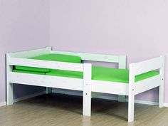 Sängyt / Jori-jatkettava sänky