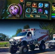 Tag a friend who would build full tank Soraka . Memes League Of Legends, League Memes, Funny Gaming Memes, Funny Games, Pokemon Go, Liga Legend, Paladin, Yolo, Overwatch