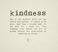 Quotes About Generosity | The quality of being friendly, generous, and considerate