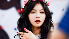 Картинки по запросу HyunA