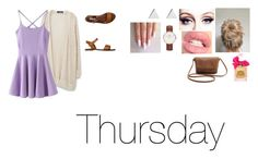 """""""Untitled #614"""" by isabellasmall on Polyvore featuring Violeta by Mango, Steve Madden, Jennifer Meyer Jewelry, Daniel Wellington and Juicy Couture"""