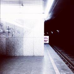 #antwerp metro