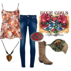 Dixie land delight