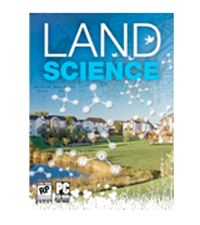 In Land Science, players become interns at the office of a fictitious urban and regional planning firm, Regional Design Associates. Players weigh the trade-offs of land use decisions in ecologically-sensitive areas, interact with virtual stakeholders and use iPlan, a custom-designed Geographic Information System, to develop land use plans for local and national sites.    Land Science is a 10 hour game played in schools or out-of-school enrichment programs.