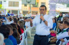 Alcalde Fernando Muñoz garantiza la imparcialidad en proceso de elección de Asojuntas