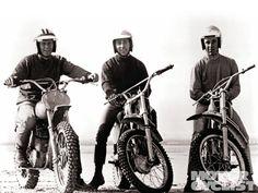 steve mcqueen moto - Buscar con Google