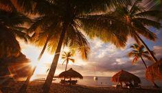 Anse Chastanet Resort St. Lucia