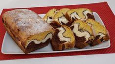 Amazing Cakes, Deserts, Muffin, Homemade, Dinner, Breakfast, Recipes, Food, Natural