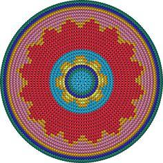 In dit hoofdstuk staat het patroon van de Oilily-look-Like Zomertas beschreven. Deze tas heb ik ontworpen, nadat ik geïnspireerdraakte door het Oilily servies. Mijn meest speciale vriendin heeft d…
