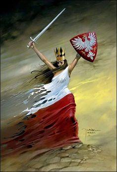 11 November - happy Independence Day for Poland :] - Holiday - Buvizyon Poland History, Polish Language, Visit Poland, Polish Folk Art, Happy Independence Day, Polish Independence Day, Polish Recipes, Polish Food, Warsaw