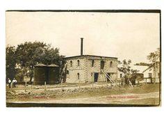 Old Mill Schulenburg Texas