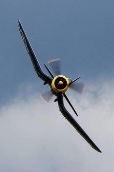 Beautiful Warbirds