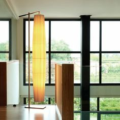 Maxi Floor Lamp by Bover at Lumens.com