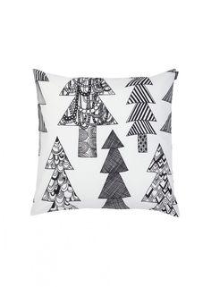 Kuusikossa -tyynynpäällinen 50x50 cm