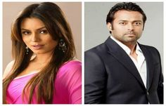 #MahimaChaudhary Opens About How Leander Paes Cheated On Her