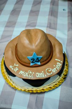 a good cake is always looking good :)