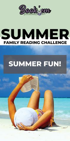 Summer Family Reading Challenge