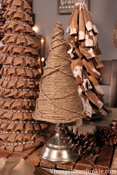 diy-twine-christmas-tree-easy.jpg 1,448×2,172 píxeles
